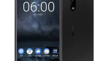 Nokia 6 Stock Firmware/ROM Android 7 1 2 Nougat - Mobile
