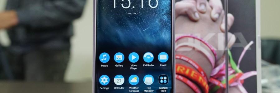 nokia android phone, nokia 6 camera