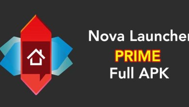 nova launcher apk download