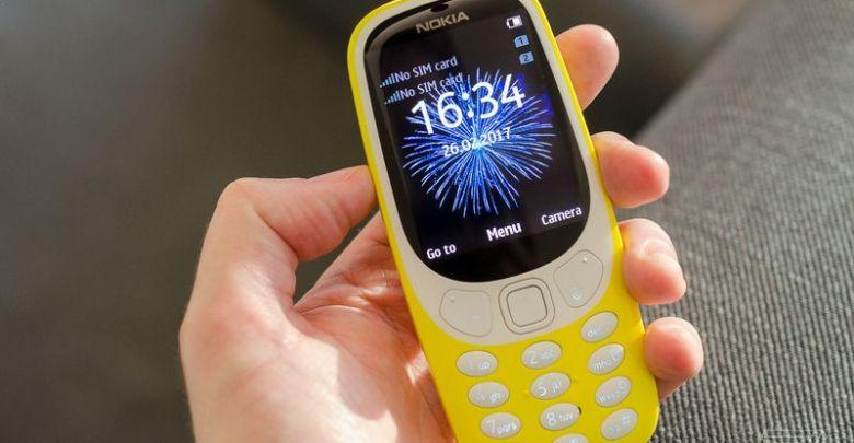 nokia 3310, nokia android, nokia is back