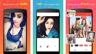 android camera apps, best camera apps for android