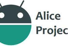 alice project rom, alice rom