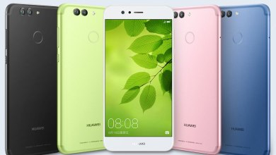 Huawei P10 Lite (WAS-LX1A) Stock Firmware/ROM Android 7