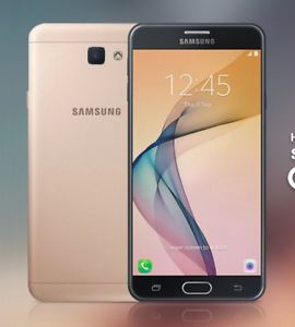 Samsung Galaxy J7 Prime Stock Firmware/ROM Android 7.0 Nougat (SM-G610F)