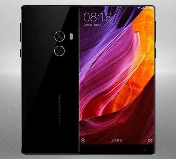 Xiaomi Mi Mix 2 Specifications, Features & Price