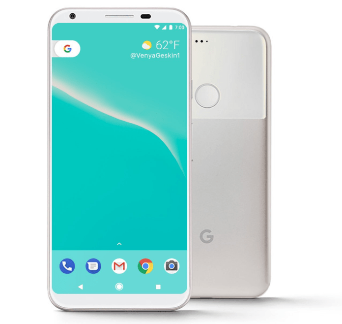 Google Pixel 2 Specifications Features Price