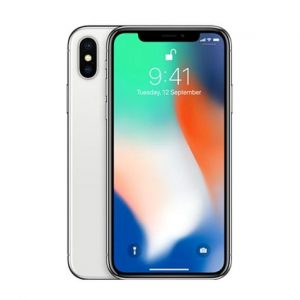 Apple iPhone X Specifications, Features & Price