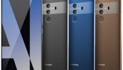 TWRP Recovery 3 2 For Huawei Mate 10 & Mate 10 Pro - Mobile Tech 360