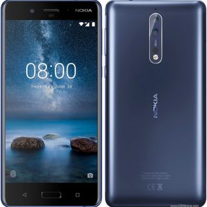 Nokia 8 Specifications, Features & Price