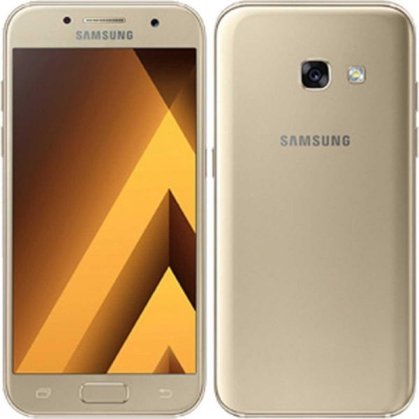 Samsung Galaxy A7 (2017) Specifications, Features & Price