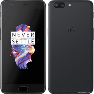 OnePlus 5 Specifications, Features and Price