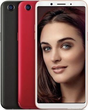Oppo F5 Specifications, Features & Price