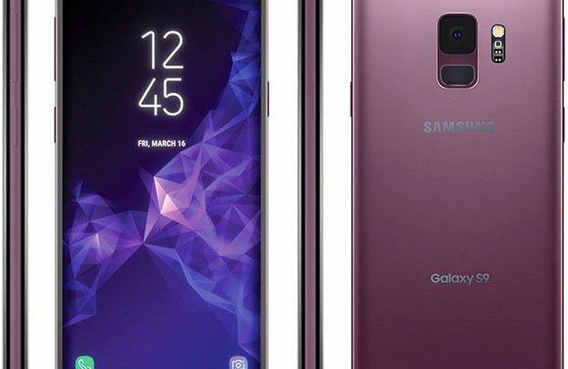 Samsung Galaxy S9 Stock Firmware Collection Android 8 Oreo