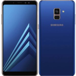 Samsung Galaxy A8 (2018) Specifications, Features & Price