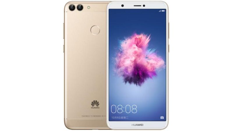 Huawei P Smart FIG-LX1 Stock Firmware/ROM Android 8 Oreo