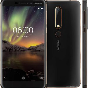 Nokia 6 2018 Specifications, Features & Price