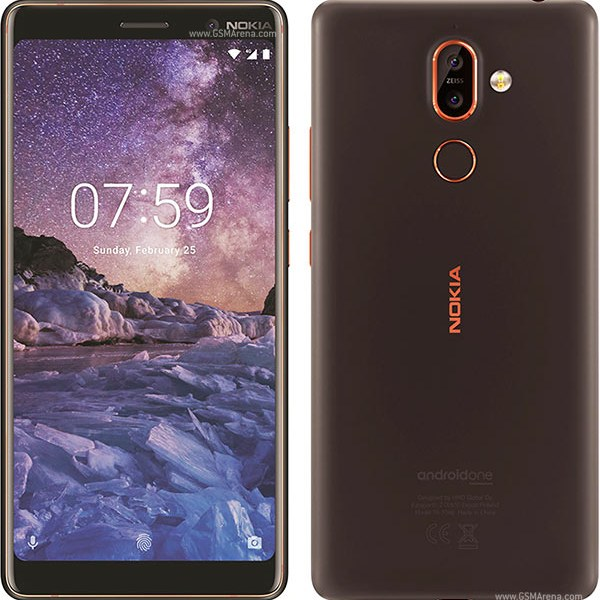 Nokia 7 Plus Specifications, Features & Price