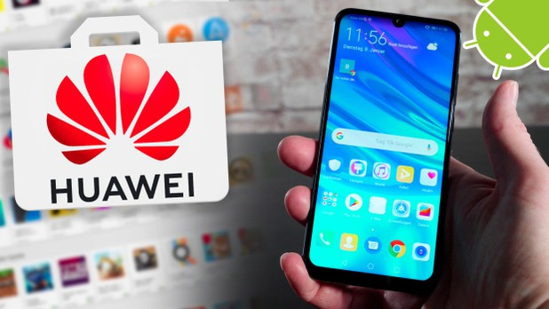 install google apps on Huawei/honor