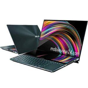 Asus ZenBook Pro Duo UX581GV-H2041T
