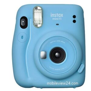 Fujifilm Instax Mini 11 Instant Photo Camera