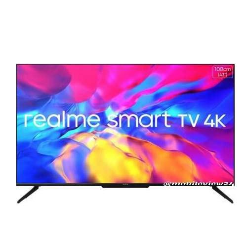Realme TV 43-inch Ultra HD 4K