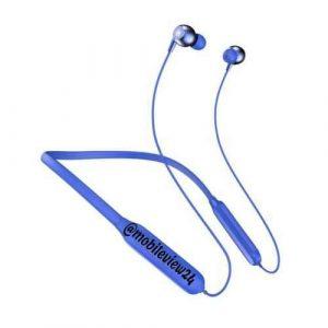 Noise Nerve Wireless Neckband