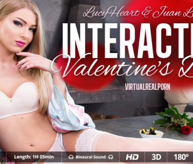 Free Full Anal Vr Porn Interactive Experience For Valentines Day