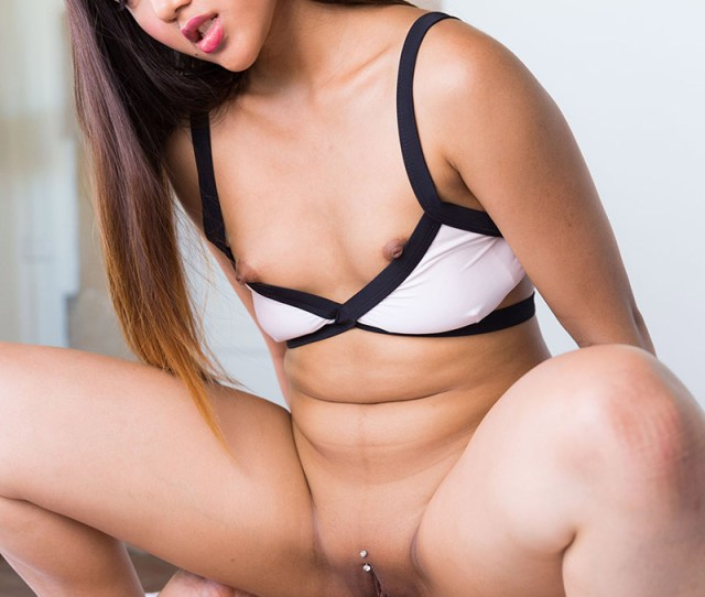 Vr Asian Anal Cowgirl
