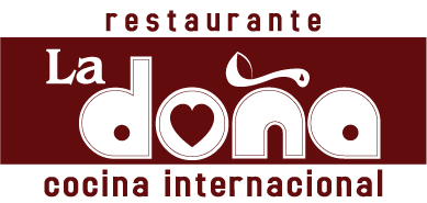 La Doña Restaurant Logo