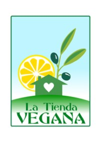 Health Food Shop Logo