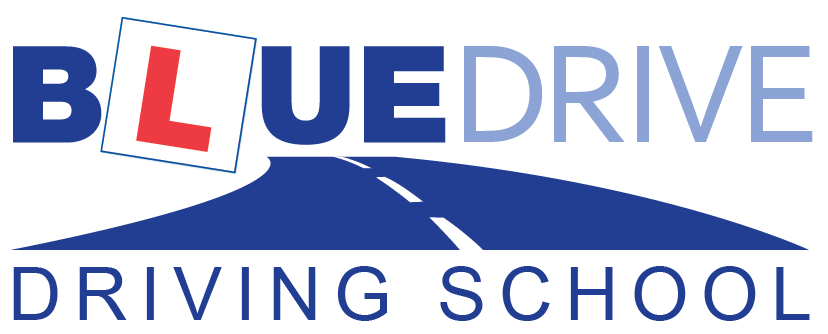 Driving School Logo - Graphic Design