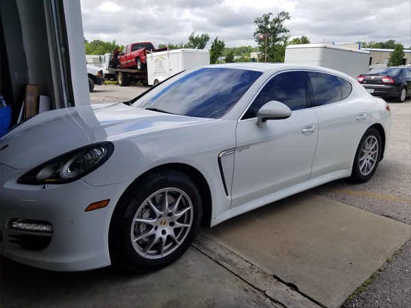 5 Reasons Why You Should Install Mobile Window Tinting in Loveland