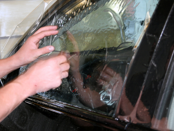 DIY Tips for Mobile Window Tinting in Milford, Delaware