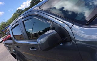Find Out the Trusted Mobile Window Tinting in Montgomery, Alabama