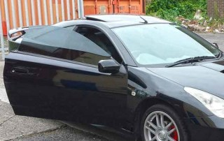 Know the Laws of Mobile Window Tinting at Huntsville, AL