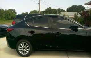 Mobile Window Tint Service That Comes to You at Dothan, AL