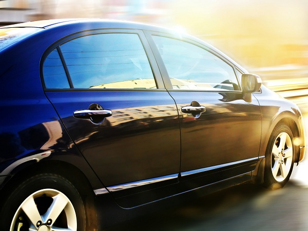 Mobile Window Tinting Is Easily Achieved at Stamford, Connecticut