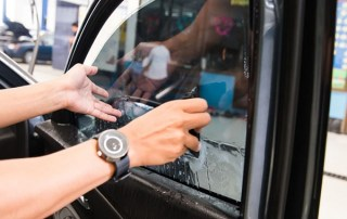 Mobile Window Tinting in Fort Collins, Colorado: A Must for Owners