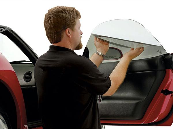 Professional Mobile Window Tint in North Little Rock, Arkansas