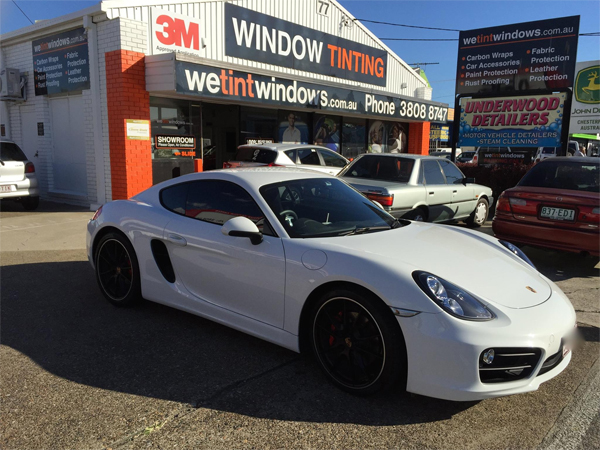 The Benefits of Installing Mobile Window Tint in Boulder, Colorado