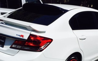 The Mobile Window Tint Service in Little Rock, Arkansas That Goes to You