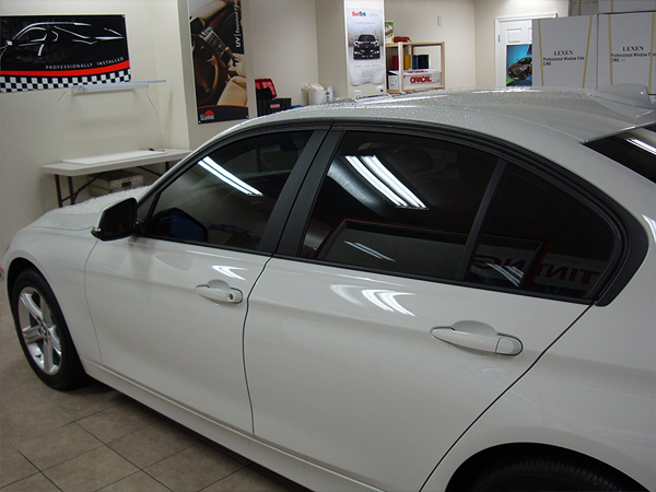 Tips in Choosing the Right Mobile Window Tint in Longmont, CO