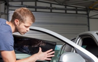 Why Hire a Mobile Window Tint Professional in Wilmington, Delaware