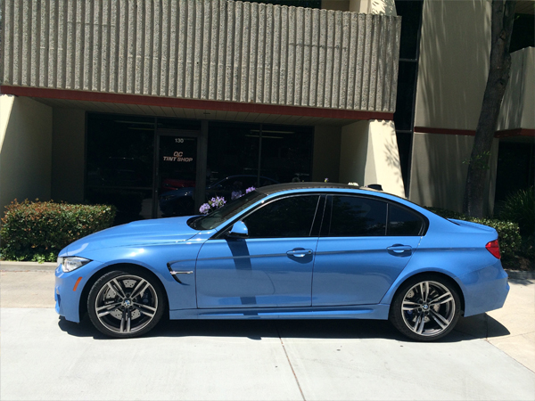 Why You Need Specialists for Mobile Window Tinting in Homer, Alaska
