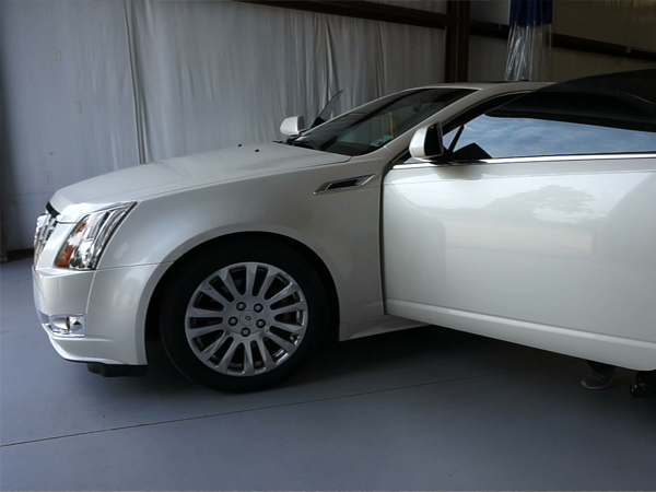 4 Reasons to Hire Mobile Window Tinting in Bossier City, Louisiana