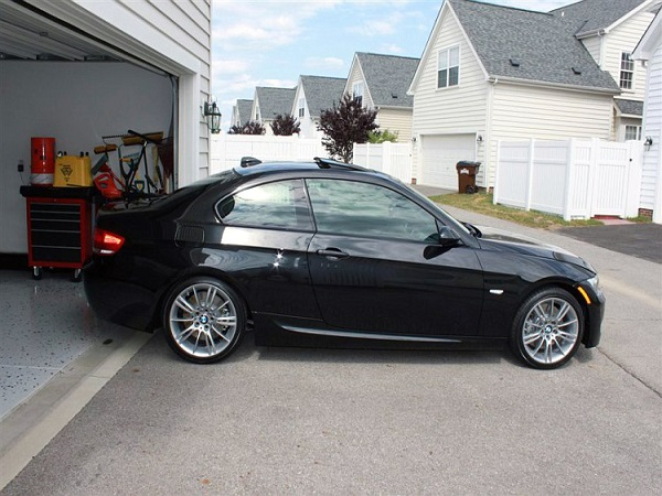 4 Reasons to Start Looking for Mobile Window Tint in Wheeling