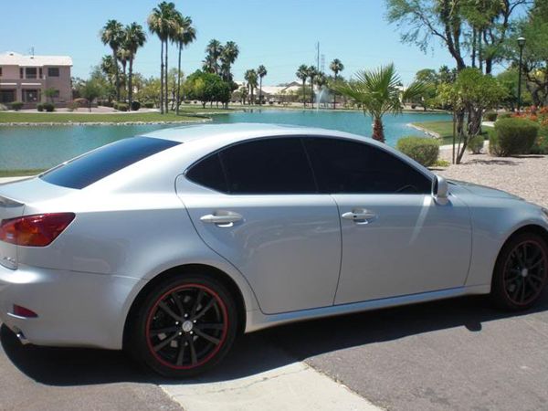 5 Pros of Getting Your Mobile Window Tint in Boise, Idaho