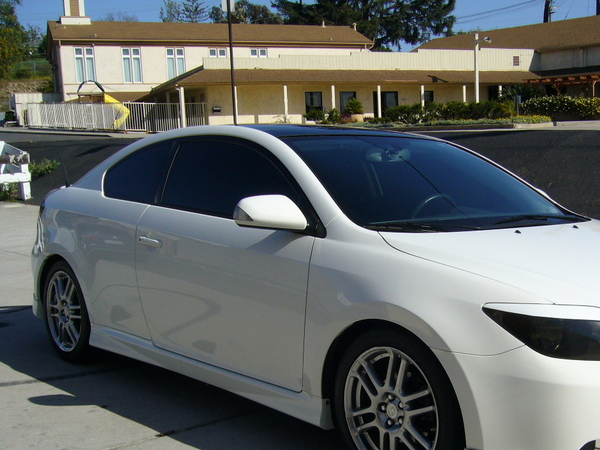 Afford the Best in Mobile Window Tinting in Savannah, Georgia