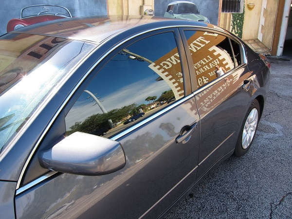 Benefits of Getting a Paid Mobile Window Tinting in Wickford, RI