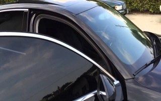 Benefits of Mobile Window Tint in Fort Worth, Texas